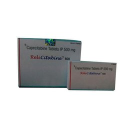 Relicitabine 500 Tablet