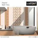 Ceramic White 3d Wall Tiles