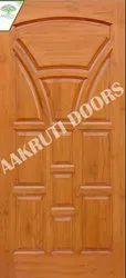 Designer Solid Wooden Door