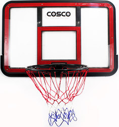 Cosco Basketball Backboard Play, Size: 44 inch