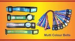 Student Digital Print Belts