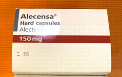 Alecensa 150mg 56s