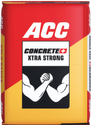 ACC Concrete Xtra Strong