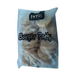 Hyfun Foods Veg Burger Patty, Packaging Size: 250gm, Packaging Type: Carton
