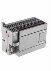 0.5 A Siemens 6ED1052-2FB00-0BA8 8 Input 4 Output Digital Relay PLC, 115-230V AC