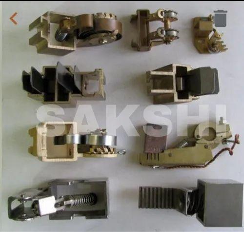 DC Motor Carbon Brush Holder