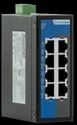 8 Port Unmanaged Ethernet Switch : IES2008-8T