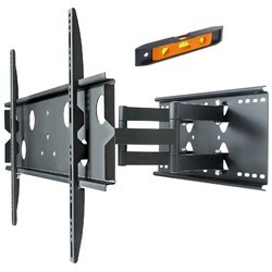 Movable LCD Wall Bracket