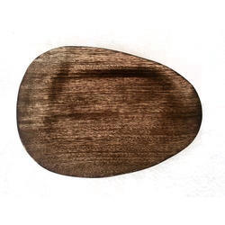 Ovalish Platter
