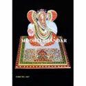 Ganesha Home Decoration Marble Handicraft