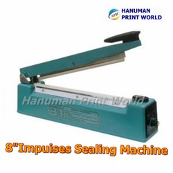 8 Impulses Sealing Machines
