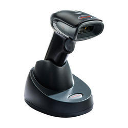 2D Wireless 1452g Barcode Scanner