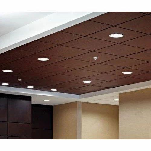 Pvc False Ceiling Plastic Ceiling Panel Manufacturer From Pune