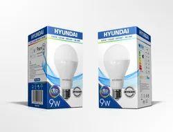 Led Light Boxes Packaging