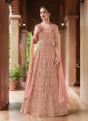 Wedding Anarkali Suit