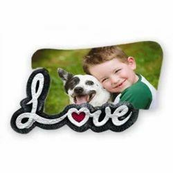 Love Desktop Frame