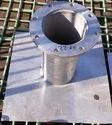 Stainless Steel Puddle Plate 316 Grade