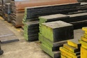 Plastic Mould Steel P20 Flat Bars Tool Steel Block
