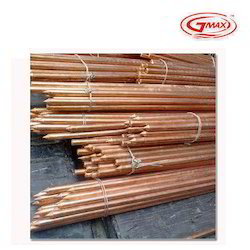 Gmax RDSO Earthing Electrodes