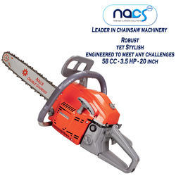 Tree Cutter Chainsaw