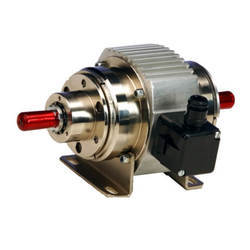 Single Shaft Clutch Brake Combination ECBC-SS