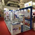 Food Exhibition Stall