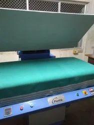Penta Flat bed press