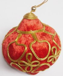 Stylish Christmas Ornament