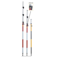 Prism Pole