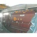Used Mak Marine Engines
