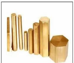Brass Extrusions, Size: 1.5mm To 50mm