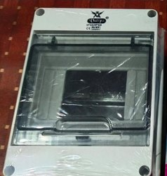 Solar System Distribution Box