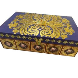 Decorative Sweet Packaging Box