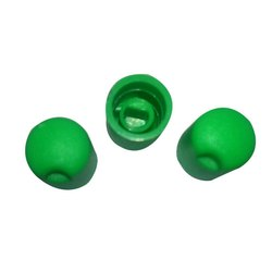 SM6 Plastic Control Knob