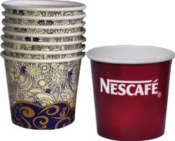300 ML Single Wall Paper Cup