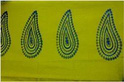 hi tech Textile Saree Printing Screen