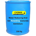 Water Reducing Set Retarding Concrete Admixture