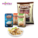 Rice Packaging Material