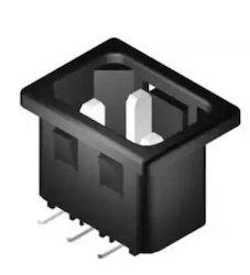 SE036 Computer Socket PCB Snap Mounting
