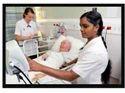 Female Nurse (Monthly Basis)