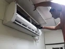 Split AC AC Services, Capacity: 1 Ton, Blue Star