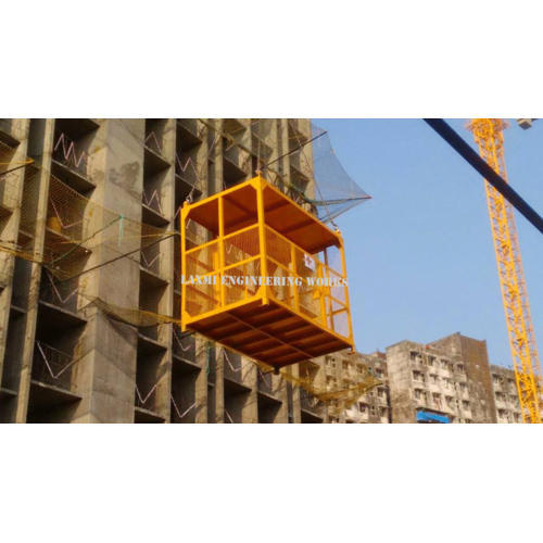 61a9da8fe9414 Laxmi Rescue Man Basket Model - LRMB250