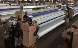 Used Water Jet Loom