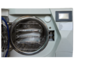 Fully Automatic Flash Autoclave