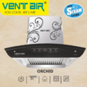 ORCHID Ventair Kitchen Chimney