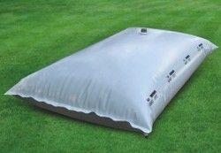 Flexible PVC Water Tanks