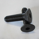 Taper Head Bolt, Size: 2-4 Inch