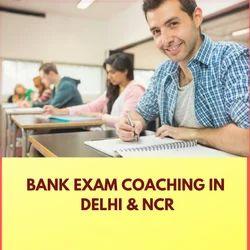 Bank Exam Coaching