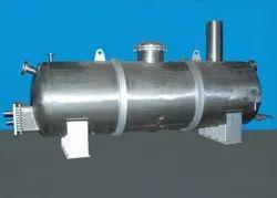 Semi-Automatic Oil Distillation Plant, Capacity: 10-500 Tpd