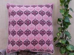 Custom Hand Made Decorative Sofa Cushion Cover